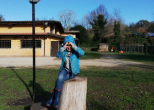 asilo nido nel bosco roma nord
